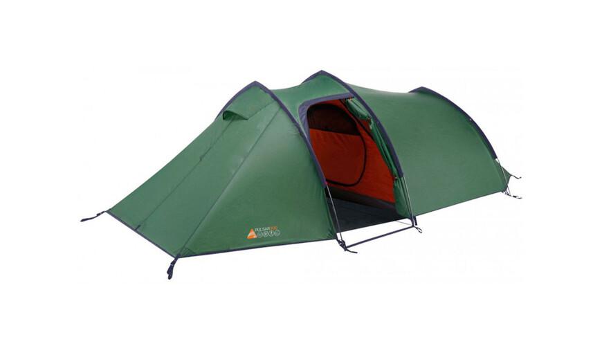 Vango Pulsar 300 Tent cactus